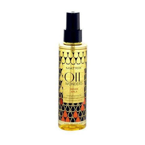 Matrix Oil Wonders Indian Amla 125ml W Olejek do włosów - sprawdź w E-Glamour.pl