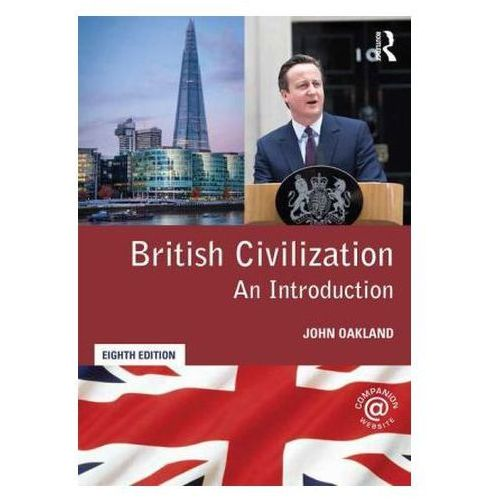 British Civilization (9780415746892)
