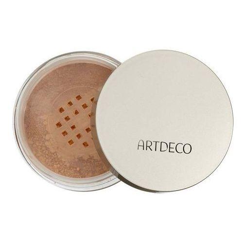 Artdeco Pure Minerals, podkład mineralny w pudrze, 15g, 4019674034026