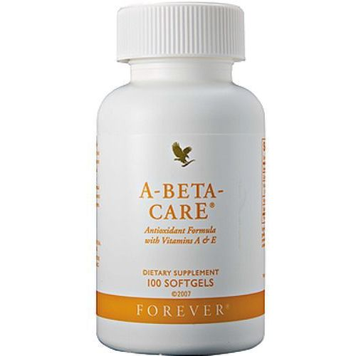 Forever A-Beta-CarE - suplement diety