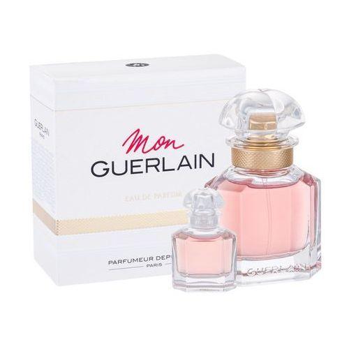 Guerlain mon guerlain zestaw dla kobiet