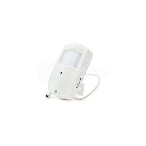 6f6d833387f01c Kamera WiFi 625EV-2 ukryta w czujce ruchu z podglądem na żywo 699,00 zł  Stały monitoring domu - kamera WiFi 625EV-2 w czujce ruchu PIR Kamera WiFi  625EV-2 ...