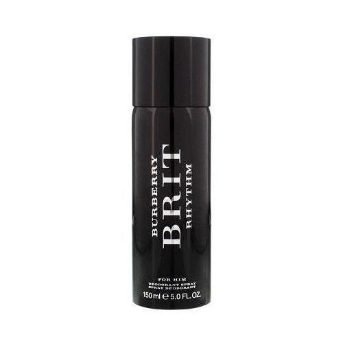Burberry brit rhythm dezodorant spray 150ml + próbka gratis!