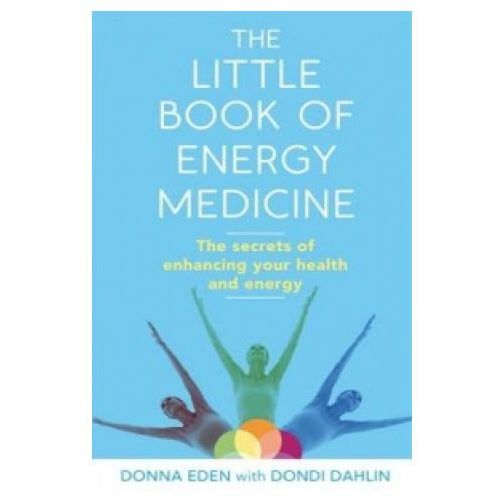 Little Book of Energy Medicine (9780749959098)