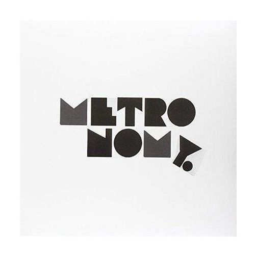Pip paine 2lp+cd ltd. - metronomy (płyta winylowa) marki Universal music