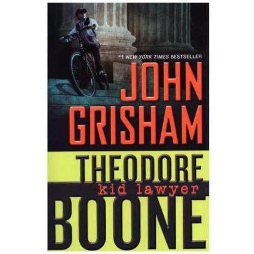 Theodore Boone: Kid Lawyer (9780142417225)