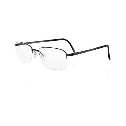 Okulary Korekcyjne Silhouette 5458 6059