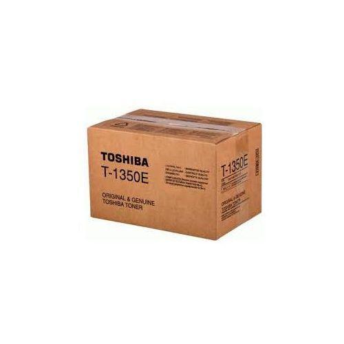 Toshiba toner Black T-1350E, T1350E, 60066062027, T-1350E
