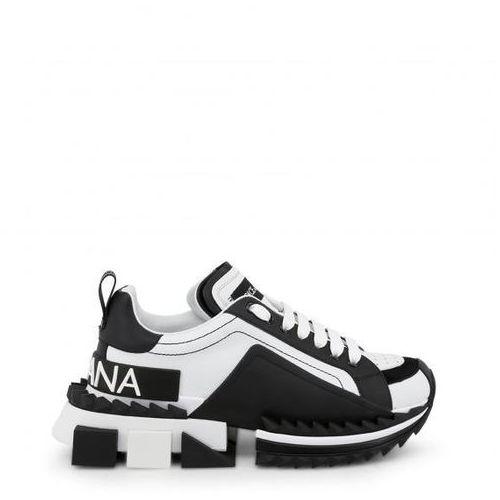 sneakersy cs1595_ah677dolce & gabbana sneakersy, Dolce & gabbana