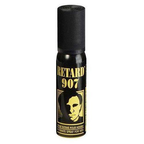 Spray opóźniający wytrysk Retard 907 dłuższy seks (3548960030813)