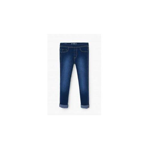 Mango Kids - Legginsy dziecięce Rosanna 104-164cm - 538793 - sprawdź w ANSWEAR.com - unlimited fashion store