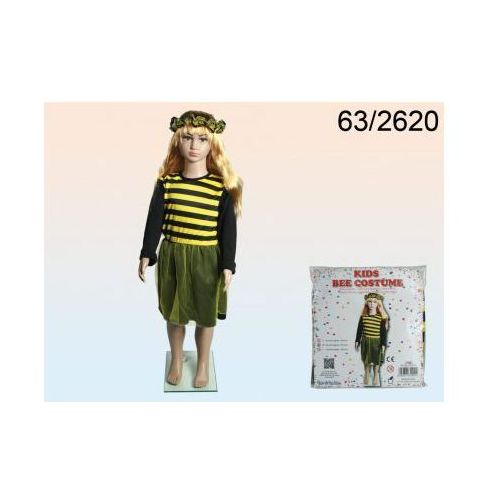 Dziecięcy strój pszczółki