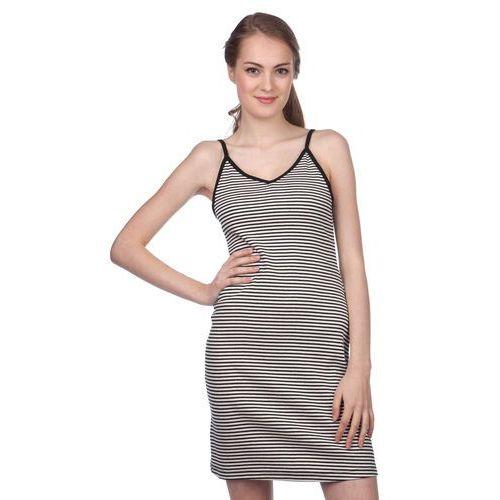 Brave Soul sukienka damska Ava XS czarny