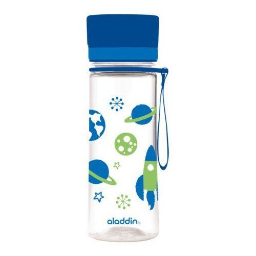 Butelka na wodę Aladdin Aveo Kids 0.35l niebieska