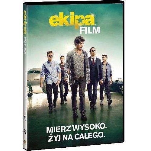 Ekipa (DVD) - Doug Ellin OD 24,99zł DARMOWA DOSTAWA KIOSK RUCHU (7321909338975)