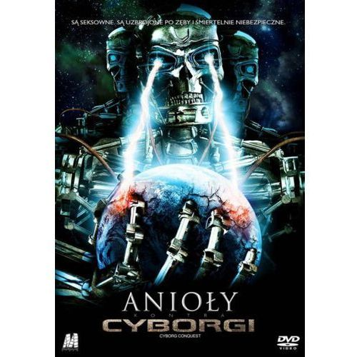 Monolith Anioły kontra cyborgi