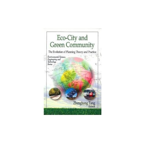 Eco-City and Green Community (9781608768110)