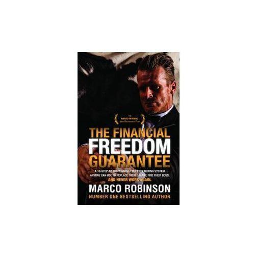 Financial Freedom Guarantee