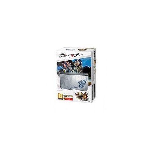 Nintendo New 3DS XL z kategorii [konsole]