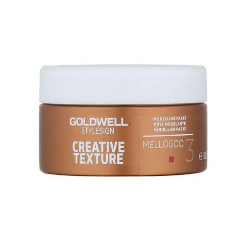 Goldwell StyleSign Creative Texture modelujący krem do włosów do włosów (Mellogoo 3) 100 ml, 4021609275305