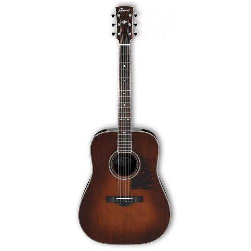 Ibanez AVD 10 BVS Artwood Vintage Thermo Aged gitara akustyczna