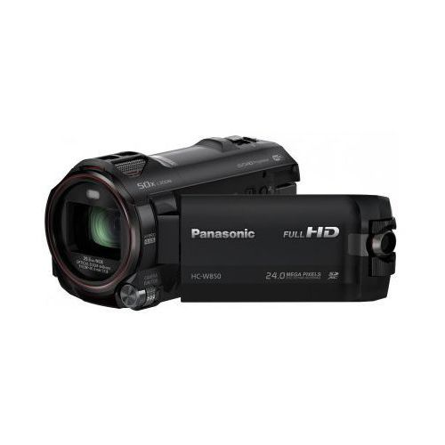Panasonic HC-W850 z kategorii [kamery cyfrowe]