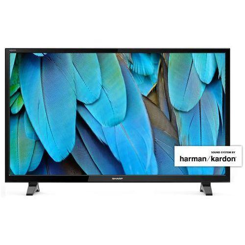 TV LED Sharp LC-40CFE4042 Darmowy transport od 99 zł | Ponad 200 sklepów stacjonarnych | Okazje dnia!