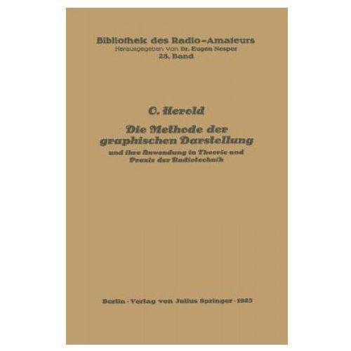 Methode Der Graphischen Darstellung Und Ihre Anwendung in Theorie Und Praxis Der Radiotechnik (9783642891007)