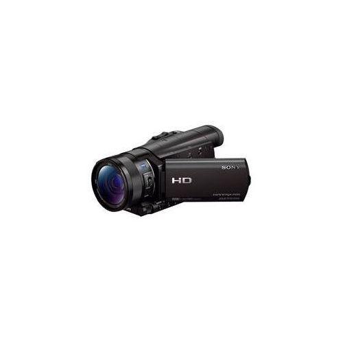 Kamera HDR-CX900 marki Sony