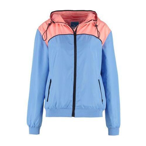 TWINTIP Kurtka sportowa peach/light blue, rozmiar od 34 do 42, niebieski