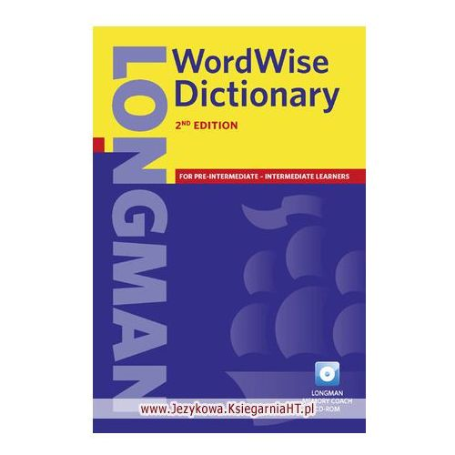 Longman WordWise Dictionary + CD-ROM, David Herbert Lawrence