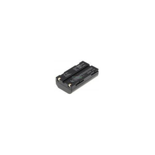 Cameron sino Bateria trimble 5700 5800 r4 r6 r8 52030 gps 3400mah li-ion 7.4v powiększona pojemność