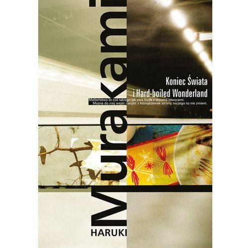 Koniec Świata i Hard-boiled Wonderland - Haruki Murakami, Muza