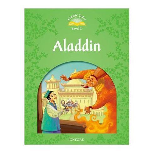 Classic Tales Second Edition: Level 3: Aladdin e-Book & Audio Pack: Aladdin Elementary Level 1 Arengo Sue (9780194239226)