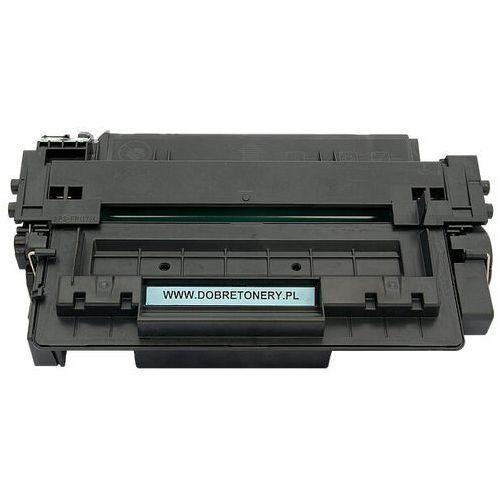 Toner zamiennik dt51a do hp laserjet p3005 m3027 m3035, pasuje zamiast hp q7551a, 6800 stron marki Dobretonery.pl