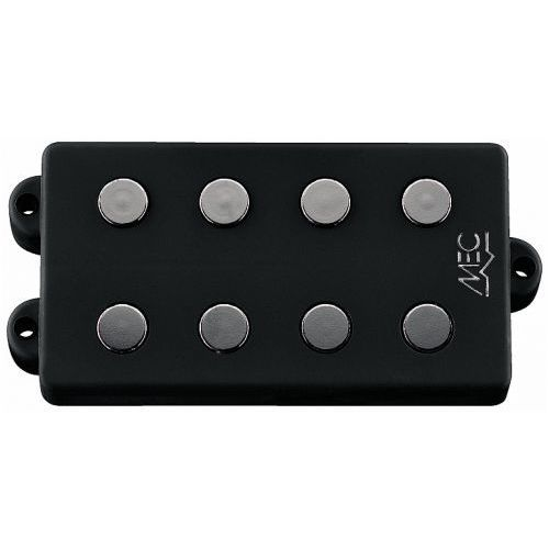 mm pu 4 passive, bridge-neck przetwornik gitarowy marki Mec