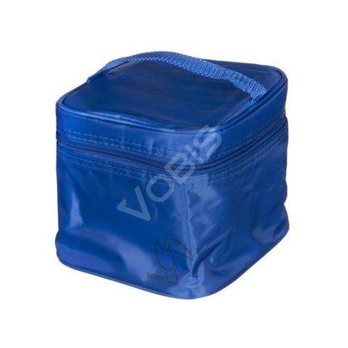 Zestaw pojemników na żywność w torbie termicznej (600ml i 1,4 litra)- wysyłka dziś do godz.18:30. wysyłamy jak na wczoraj! (5901443103295)