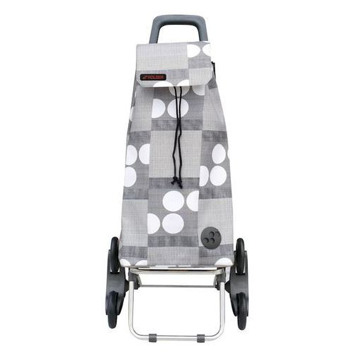 Wózek zakupowy Rolser RD6 Mountain Logos gris (wózek na zakupy)