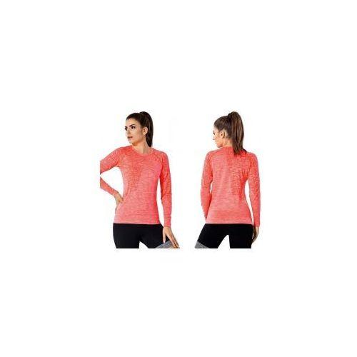 1c3fa59b29edd1 bluza termoaktywna damska inforce blend (pomarańczowy) (sp0101/2) marki  Spaio 149,99 zł SPAIO INFORCE BLEND. Ubranie termoaktywna stworzona z  miękkiej, ...