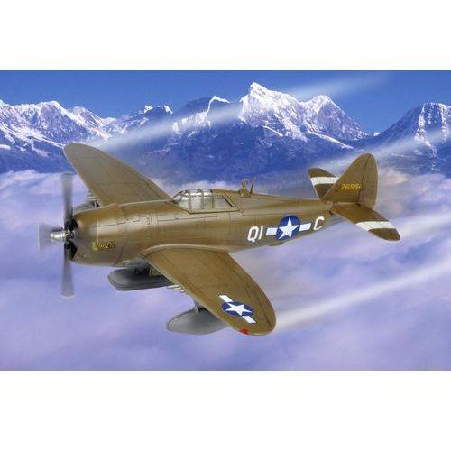 Hobby boss p-47d thunder bolt razorback - hobby boss