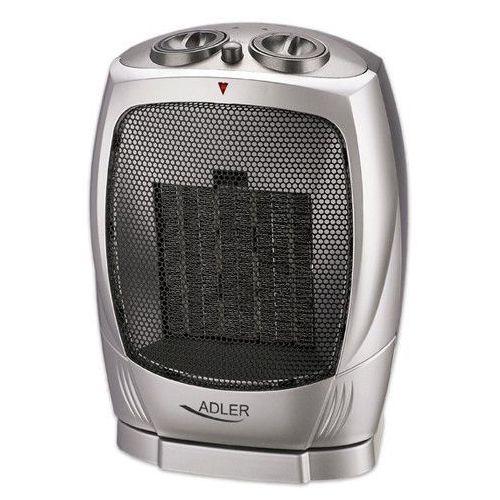 Adler Termowentylator ad 7703 + zamów z dostawą jutro!