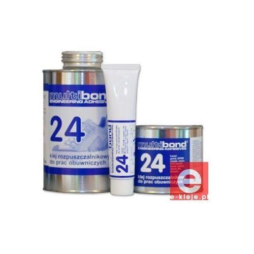 -24 - klej do tkanin gumowanych i detali gumowych marki Multibond