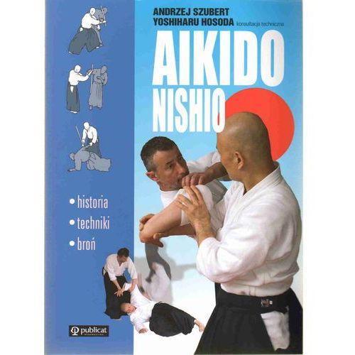 Aikido Nishio, Andrzej Szubert|Hos