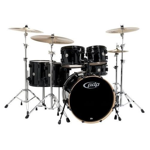 PDP (PD806056) Drumset Satin Tobacco Burst