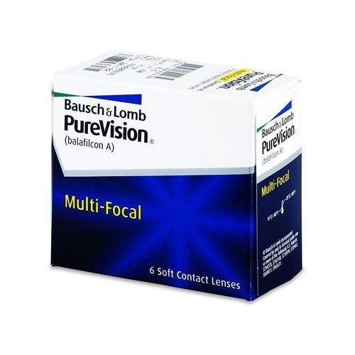 PureVision Multi-Focal, 82