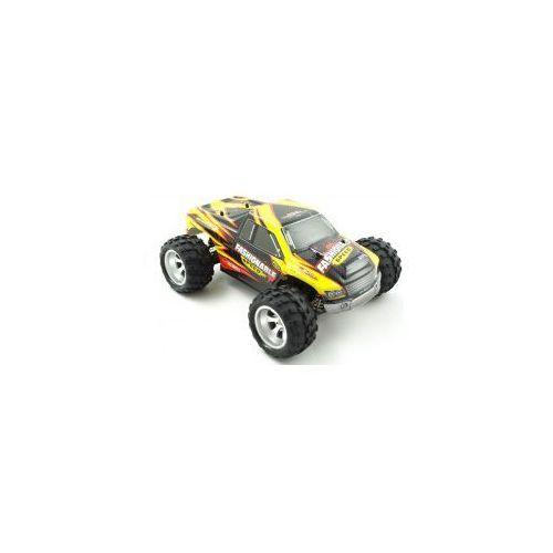 Samochód RC WLtoys A979-A 2,4GHz 1:18 35km/h #E1