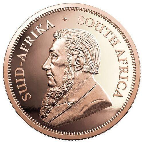 Moneta krugerrand – proof – 1 uncja złota – wysyłka 24 h! marki Rand refinery