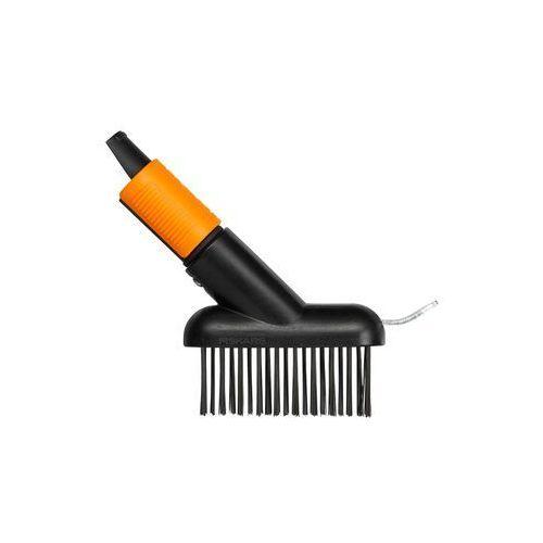 Fiskars szczotka do czyszczenia chodników QuikFit (135522)