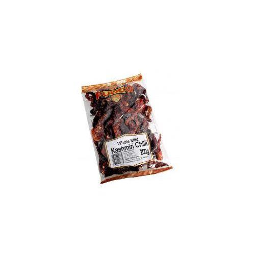 Trs Chilli suszone łagodne (kashmiri chilli) 200gram