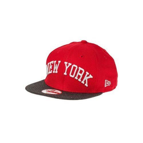 New Era 9FIFTY NEW YORK YANKEES Czapka z daszkiem scarlet/heather light blue/gray